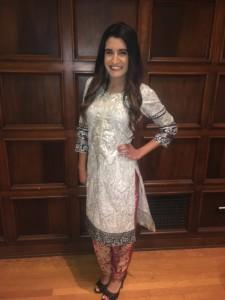 Mareena Haseeb